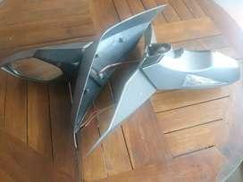 Spion nmax predator copotan