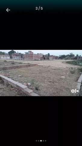 A land in gaya kujap good location 4 km of gaya statiom