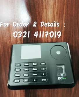 Touchless Zkteco p160 Attendance machine Palm & Biometric