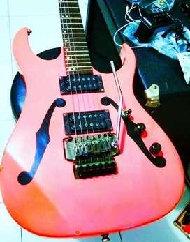 Gitar ibanez kesayangan