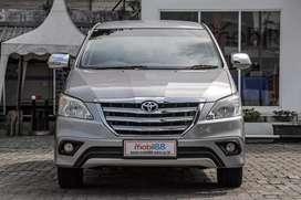 Innova G Matic diesel Th 2015 call PITRIA BARUS