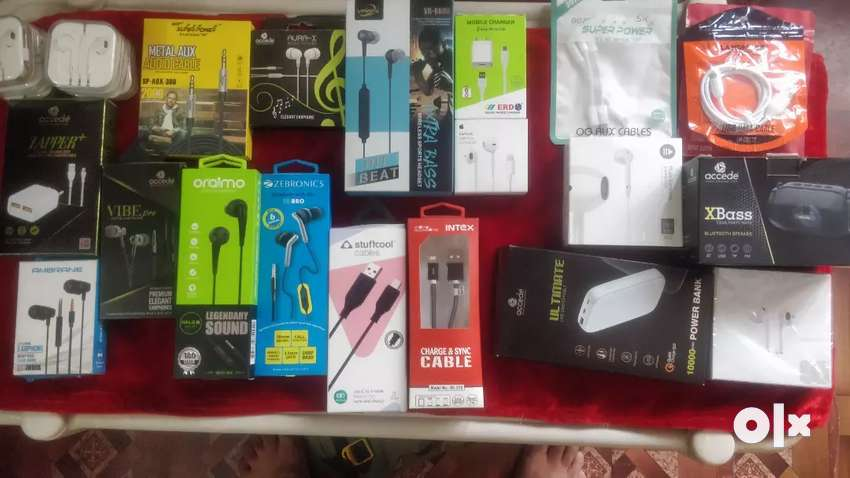Mobile Accessories Are Also Available At Meera Mobile Home 0