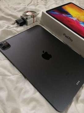 iPad Pro 2020 256gb 11inci wifi only mulus