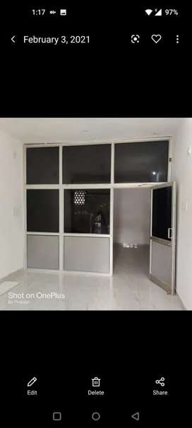 Shop forrent at subhanpura hightension road near sbi bank & JainTemple