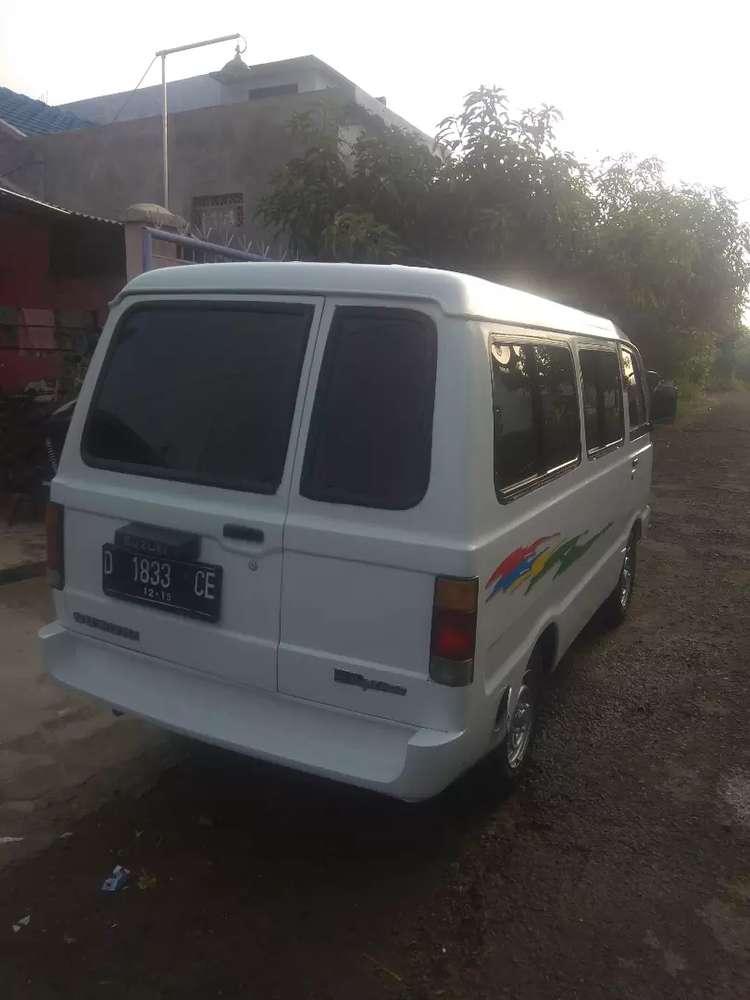 Suzuki carry extra tahun  90  Bandung #3