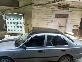 Hyundai Accent 2004 Petrol Well Maintained