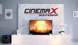 Polytron cinemax soundbar 32inch