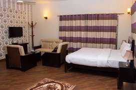 Guest house in islamabad 4000