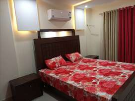 2 bed luxury apartment furnished for rent in bahria town Lahore