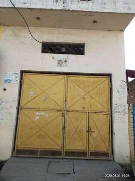 100 gaj Building in sanjay nagar for selling