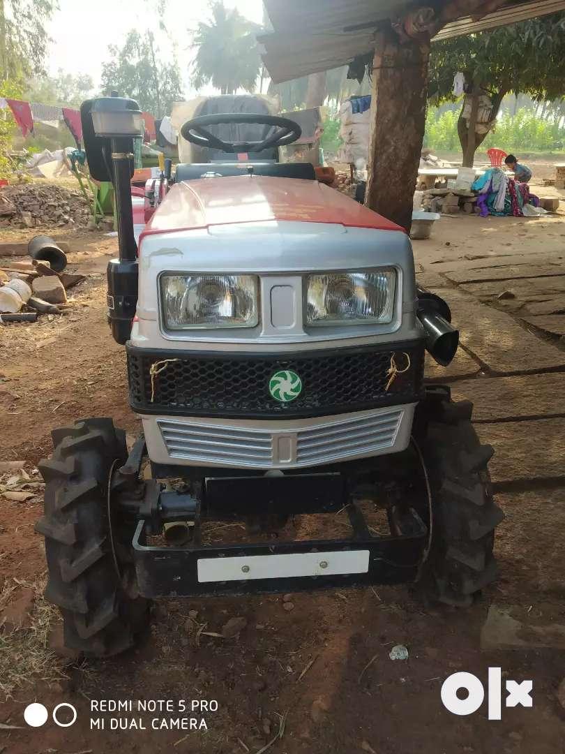 JAI-4W Tractor   V.S.T Tillers Tractorw.vsttillers. ›oractordut › v.. 0