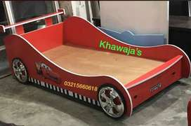 clearance sale offer car bed size 3*6 ( khawaja's Fix price