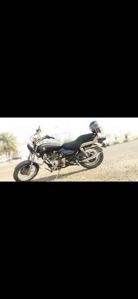 Bajaj Avenger 150 Excellent in condition.
