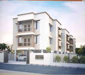 3 BHK apartment available at GOTANAGAR