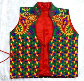 Multicolored jacket Special brand new