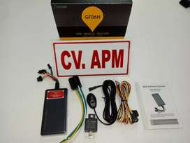 Paket hemat GPS TRACKER gt06n, alat pelacak motor/mobil+gratis server
