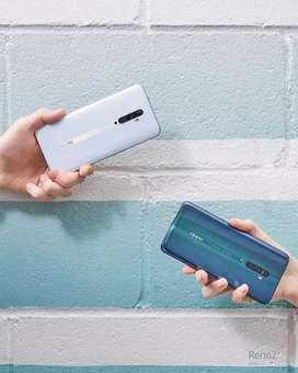 Open pre order oppo reno 2 bisa cicilan kartu kredit