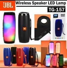 Speaker Bluetooth Led JBL TG-157