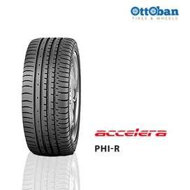 Ban Accelera phi R murah size 215/55 R17