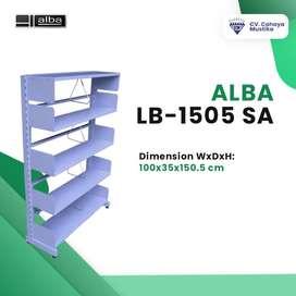 Rak Besi Malang Alba LB-1505 SA