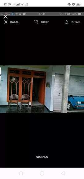 Disewakan rumah lokasi Balongbendo