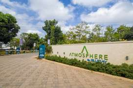 Premium Plots in Atmosphere II at Off Tumkur Road