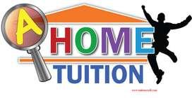 Tution teacher available for icse cbse.