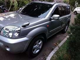 Nissan th 2005 siap pakai