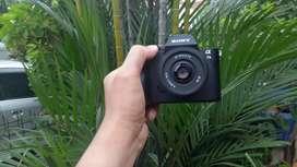 Kamera Sony A7ii not aRii not 6500