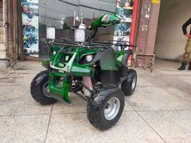 Road Master Medium Size Atv Quad Bike For Sell Subhan Enterprises