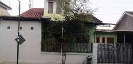 Dijual Rumah nyaman pokoh baru