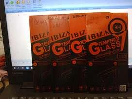 PROMO YA-TEMPERED GLASS TG IBIZA BENING ANTI GORES REALME 7 A02 Z553KL