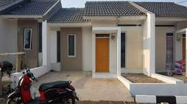 Take Over Kredit Rumah SOREANG Nuansa Villa Hanya 15Mnt Ke Gerbang Tol