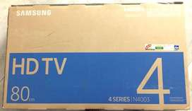 Brand New Samsung TV available 32""