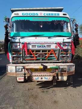 Tata 2518 dumpherr