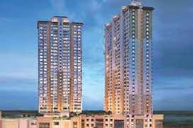 2Bhk Brand new flat Available for sale in kharadi