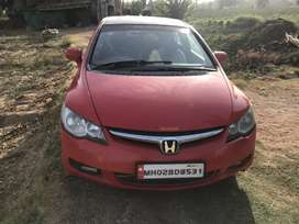 Sell honda civic