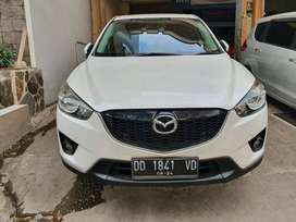 Mazda CX-5 / CX5 2.0 GT SKYACTIV Tahun 2013