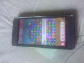 iTel p41 volte +4G 5000mh battery