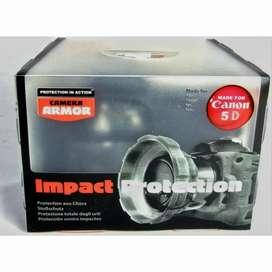 Silicone Case Camera Armor for Canon 5D Classic