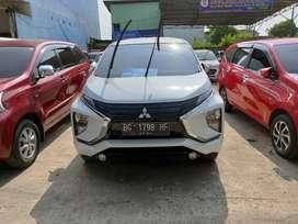 Mitsubishi Xpander Exceed MT 2018