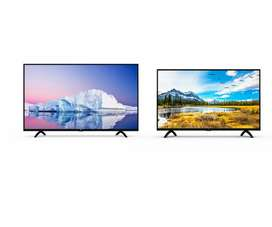Malaysian brand New Led TV's. 50% off with gst bill