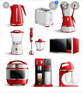 Home appliances Services wanted Services man