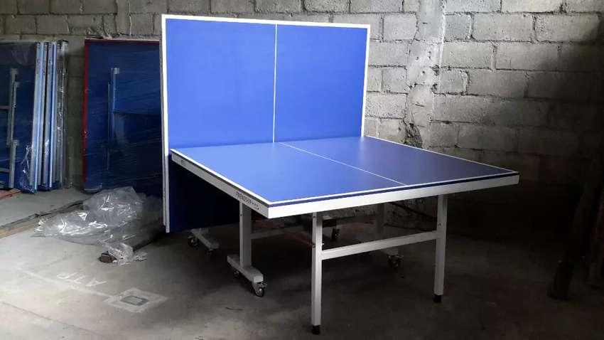 Meja tennis meja pingpong murah like 0