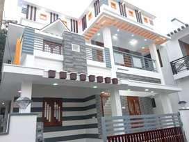 Ajbuilders 3 bhk villas
