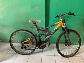 Jual Sepeda merek Genio