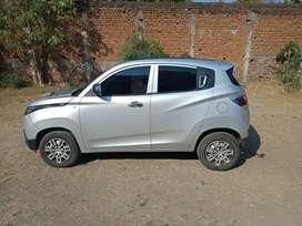 Mahindra KUV 100 2019