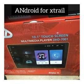 Sale Promo murah//Head Unit ANdroid Xtraiil