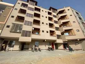 3 bed DD Appartment for Sel witH Roof in Gwaliar society Scheme 33
