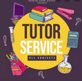 ONLINE TUTORS FOR STUDENTS